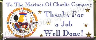 Military Thanks Job Well  Done - Candy Bar Wrapper